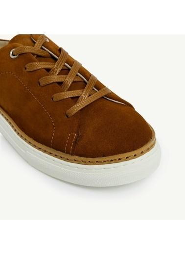 Yargıcı Ayakkabı Taba